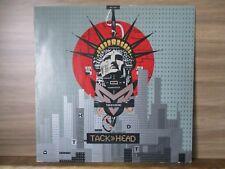 """Tackhead – Dangerous Sex  Vinyl 12"""" UK 1990 Electro Industrial SBK - 12 SBK7014"""
