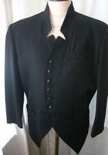 Vintage Men's KANSAI YAMAMOTO Black Jacket M