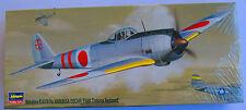 1/72 Hasegawa Nakajima Ki43-II Otu HAYABUSA (OSCAR) 'Flight Training Regiment'