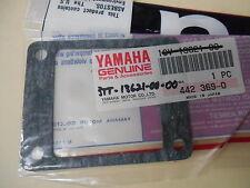 NOS Yamaha Valve Seat Gasket DT2 DT3 IT175 YZ125 3TT-13621-00