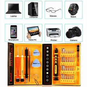 Computer Repair Tool Kit Precision For Laptop Electronics PC Repair Tool Set NEW