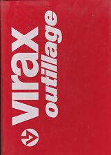 Catalogue Virax outillage (sorti en octobre 1978)