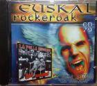LA POLLA RECORDS - LOS JUBILADOS (Euskal Rockeroak) Cd Nuevo Precintado