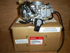 NEW GENUINE HONDA OEM TRX 500 FA FOREMAM RUBICON CARBURETOR 2001,2002,2003 ATV
