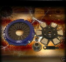 SPEC CLUTCH STAGE THREE 1996-2001 FORD MUSTANG GT 4.6L