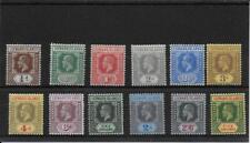 LEEWARD ISLANDS 1912/22  SG46/57b mint