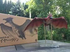 X-Plus 30cm Fire Rodan Shonen Ric Rare