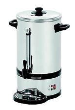 Rundfilter Kaffeemaschine Bartscher Pro II 100T Gastronomie Kaffeeautomat 13 L