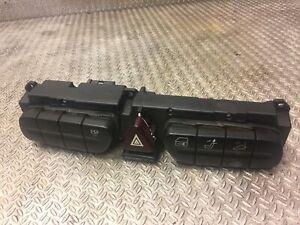 Mercedes C Danger Panneau Interrupteur Serrure Esp Bouton Classe W203 2038217279
