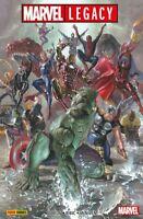 Marvel Legacy PB - Panini - Comic - deutsch - NEUWARE -