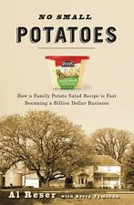 No Small Potatoes: How a Family Potato Salad Recipe is Fast Becoming a Billion