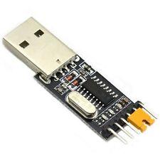 Convertisseur Adaptateur USB vers TTL CH340 Serial Serie to CH340 USB UART FTDI