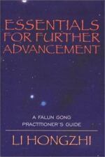 Essentials for Further Advancement: A Falun Gong Practitioner's Guide-ExLibrary