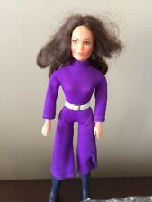 "Vintage 1977 HASBRO Charlie's Angels Jaclyn Smith ""Kelly"" 9"" Action Figure"