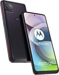 Motorola One 5G UW ACE 64GB (Volcanic Grey) - Verizon Smartphone - NICE
