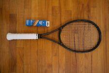 Head Original Prestige Pro Midsize 4 5/8 grip Used Tennis Racquet 1st Gen 89.5