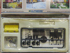 HO Walthers 932-5654 CHICAGO NORTHWESTERN Scale Test Car CNW X263601 Kit NIOB
