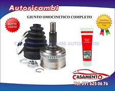 GIUNTO OMOCINETICO VW GOLF V (1K1) 1.4 TSI 103 KW BMY 06 --->