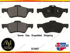*Front Disc Brake Pads ceramic D1047 fits Mercury, Mazda, Ford, 05-11