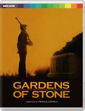 Gardens of Stone - Blu ray NEW & SEALED Indicator Limited Edition - James Caan