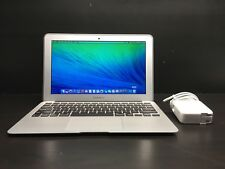 "Apple MacBook Air 11"" 2015-2016 / 10+ Hour Battery / 3 Year Warranty / 256GB+"