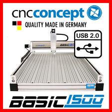 CNC Fräsmaschine Fräse KOMPLETT Steuerung 4.2A+SoftwareUSB+Spindel Kress FME1050