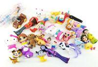 Mixed Lot Girl Toys Vampirina MLP Hello Kitty Calico Critter LPS Disney Princess