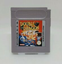 GameBoy - Double Dragon 1 ( Nur das Modul )