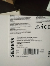 1 PC New Siemens 3RK1903-0AA00 In Box
