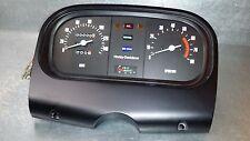 NEW Harley Davidson 1981 TOURING FLT Speedometer Gauges Speedo Tach KM/H NOS