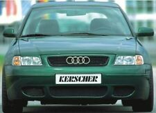 Kerscher Frontansatz RS Audi A3 8L 3029001 KER / NEU / RIEGER-Tuning