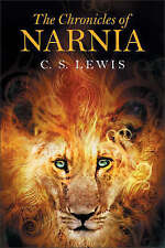 The Chronicles of Narnia 7 Books in 1 C. S. Lewis Large Paperback 2001