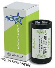 30-36 MFD uf 220-250 VAC BMI # 092A030B250AC1A Start Capacitor • Made in USA