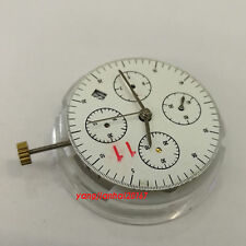 Watch parts, Shanghai 7750 automatic mechanical movement 6 run seconds