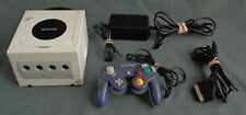 NINTENDO GAMECUBE console spelcomputer PEARL compleet DOL-101 PAL game system OK