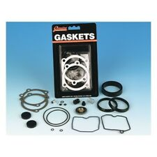 Keihin CV Carburador reconstruir Kit, Harley-Davidson Carburador OEM: 27006-88