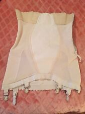 Vintage Playtex Upper Girdle With Waist Band, Size S , Style 2868