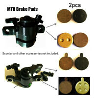 Plates MTB Brake Pads Electric Scooter Accessories For XIAOMI MIJIA M365
