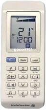 Original KELVINATOR AC AIR CONDITIONER REMOTE CONTROL YAK1FB5 30510491-K9 GENUIN