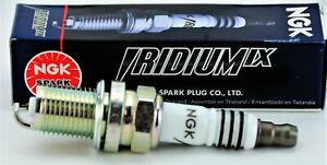 Genuine NGK 6418 Iridium IX Spark Plug BKR6EIX Fast Free Shipping