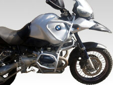 Paramotore HEED BMW R 1150 GS ADVENTURE (2001 - 2005) Full Bunker argento