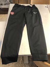 Harvard Nike Dri Fit Training Pants - Large - Bnwt- Therms-fit