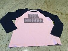 Girls Top Size XL 14-16 By Athletic NWT
