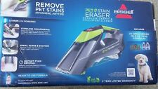 New Bissell Pet Stain Eraser Cordless Bagless Upholstery & Carpet Cleaner 2003