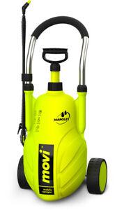 Marolex MX20 Movi - 20L Wheeled Garden Sprayer, Trolley Sprayer