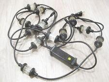 American DJ ADJ Flash Rope 12 Flash Capsule Lights Outdoor/Indoor Strobe System