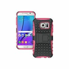 Cover e custodie rosa brillante per Samsung Galaxy S7 edge
