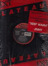 "jinny keep warm 12"""