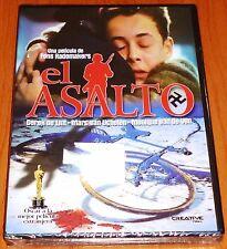 EL ASALTO / DE AANSLAG - Fons Rademakers - Deutsch Español DVD R2 - Precintada
