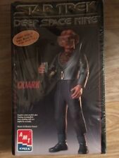 AMT/ERTL Figurine STAR TREK ( modèle Kit ) DEEP SPACE NINE QUARK Collector de 95